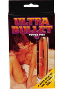 Ultra Bullet Power Vibe Gold