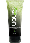 Liquid Sex Thickening Cream For Him 2...