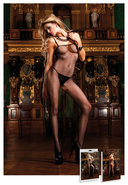 Mesh Bodystocking (disc)