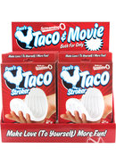 Taco And A Movie 12 Each Per Counter Display