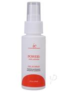 Power Delay Spray For Men 2 Ounce Bulk