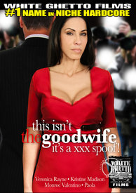 This Isnt The Good Wife Its A Xxx