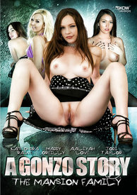 Gonzo Story The Mansion Family
