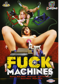 Fuck Machines 01