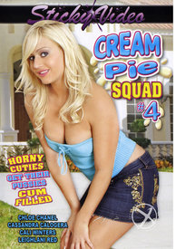 Cream Pie Squad 04