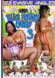 Big Ums Fat Black Freaks Orgy 03
