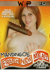 Mandingos Fresh New Meat