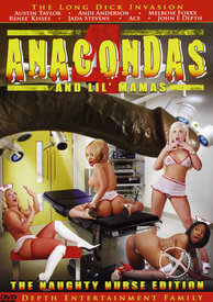 Anacondas And Lil Mamas 04