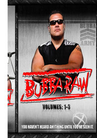 Bubba Raw Collection {3 Disc Set}