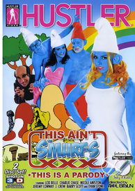 This Aint The Smurfs Xxx 3d