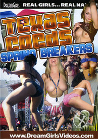 Texas Coeds Spring Breakers